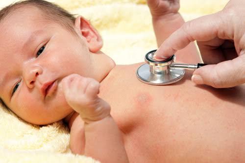 الوقاية من مشاكل القلب عند الاجنة
