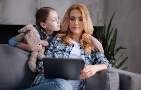 حماية أطفالك من أضرار التكنولوجيا و الموبيلات الهواتف الذكية