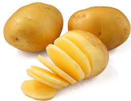البطاطس من أفضل الأطعمة لهشاشة العظام