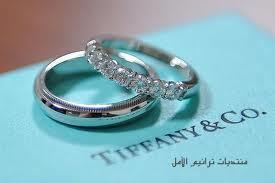 خاتم من تيفانى