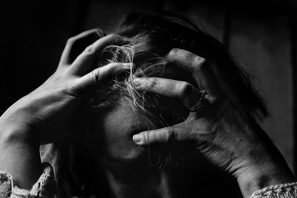 ما هي أنواع الاكتئاب ؟