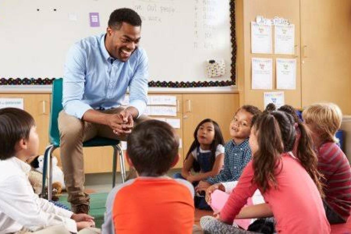 نصائح لتصبح معلم ناجح : إلهامهم