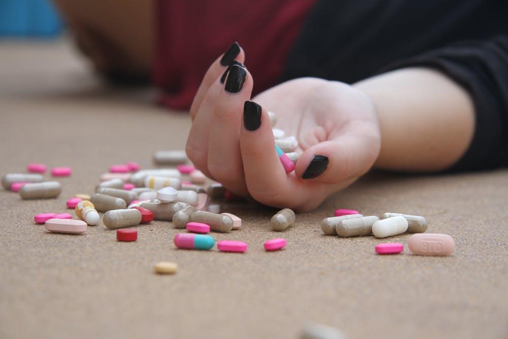 علاج الأكتئاب