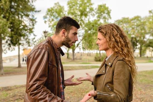 قبل اتخاذ قرار الطلاق أسئل نفسك ما هى نيتك بالظبط فى طلب الطلاق ؟
