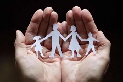 الخلافات العائلية
