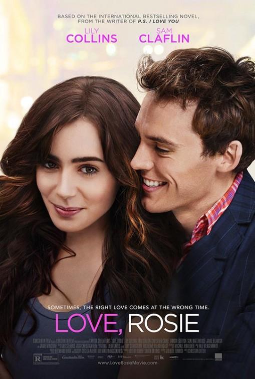 أفلام الدراما والرومانسية