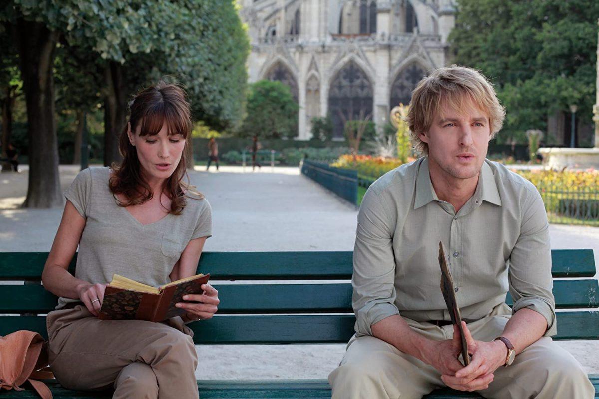 أفلام للدراما والرومانسية