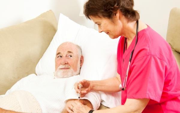 أتبع نصيحة الوقاية خيرا من العلاج لتفادي الشيخوخة