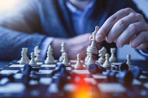 طرق تقوية الذاكرة : تدريب عقلك عن طريق ألعاب الذكاء