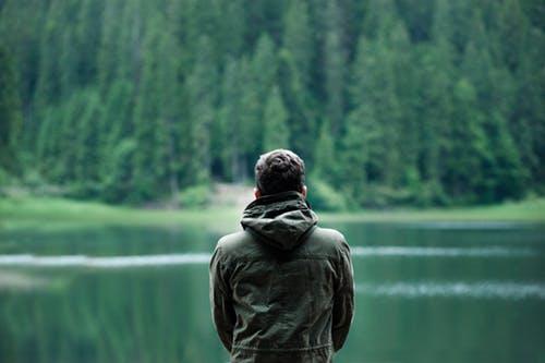 الإضطرابات النفسية الناتجة عن الكتمان
