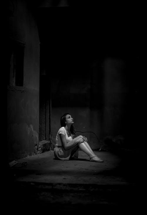 دعم ضحايا التحرش
