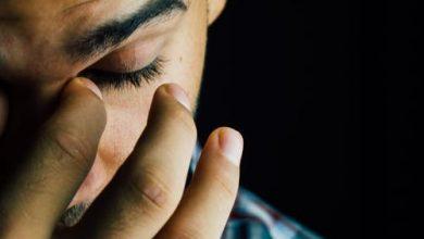 Photo of بكاء الرجال : أسراره و لماذا يجب ألا يبكى الرجل