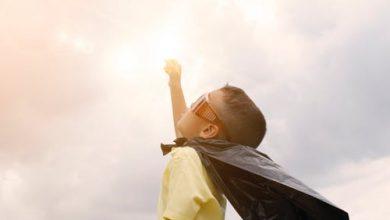 Photo of كيف يمكن بناء شخصية الطفل و تطويرها للأفضل