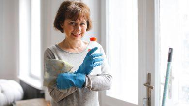 Photo of وصفات طبيعية لتنظيف المنزل : أفضل 10 مواد طبيعية و صديقة للبيئة