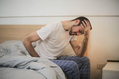 أعراض الإصابة بإضطراب الكوابيس