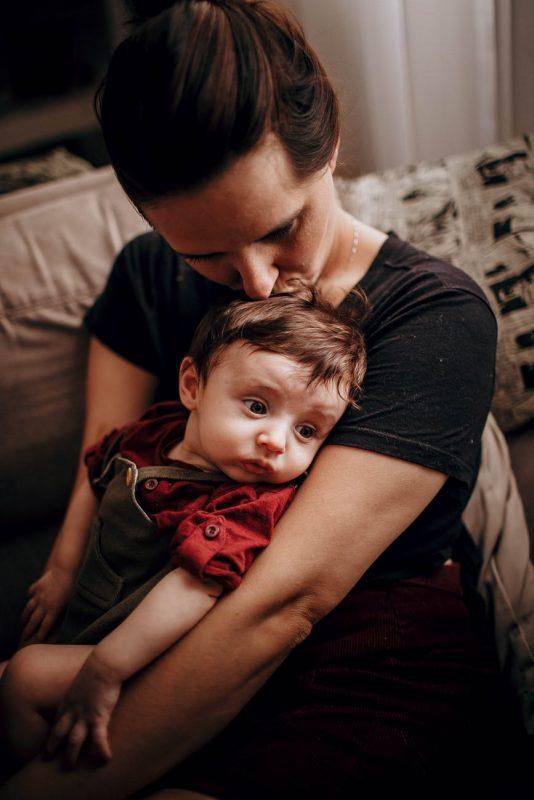 احتياجات الأم الأساسية
