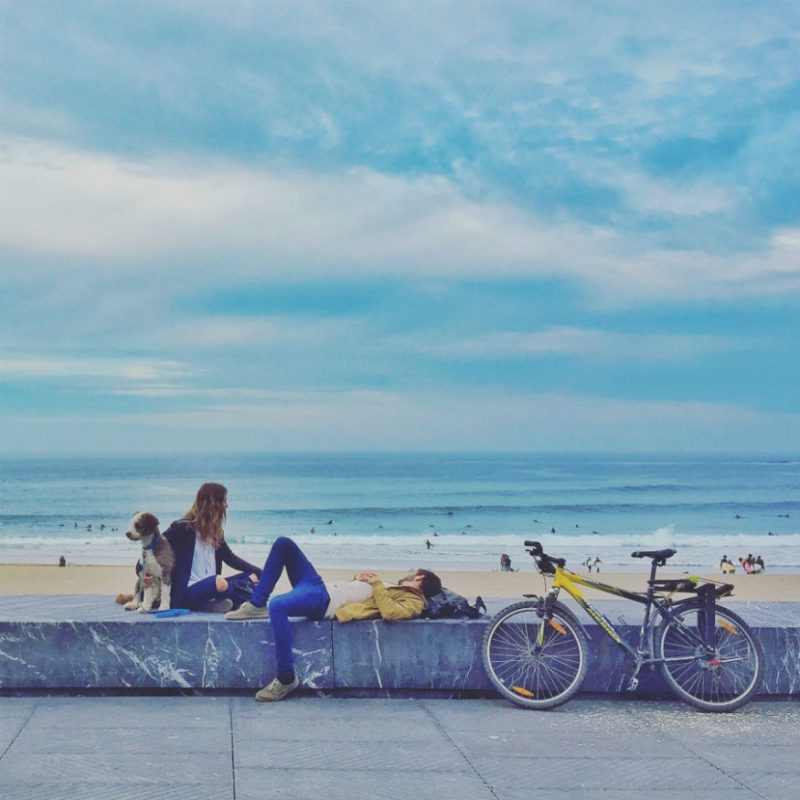 أستجر دراجة نارية أثناء السفر