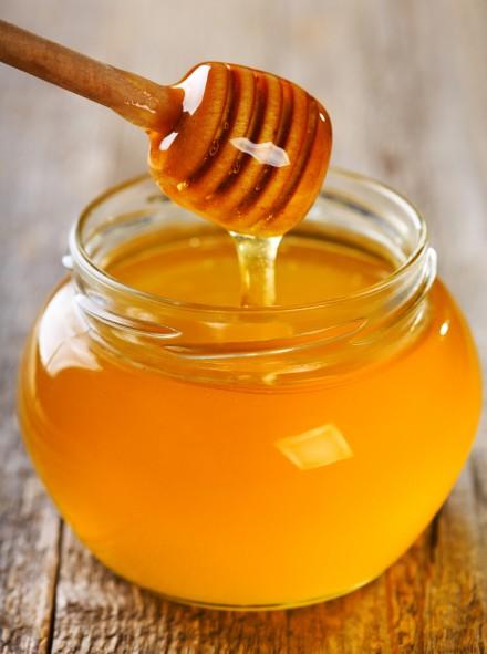 يحسن العسل من الذاكرة
