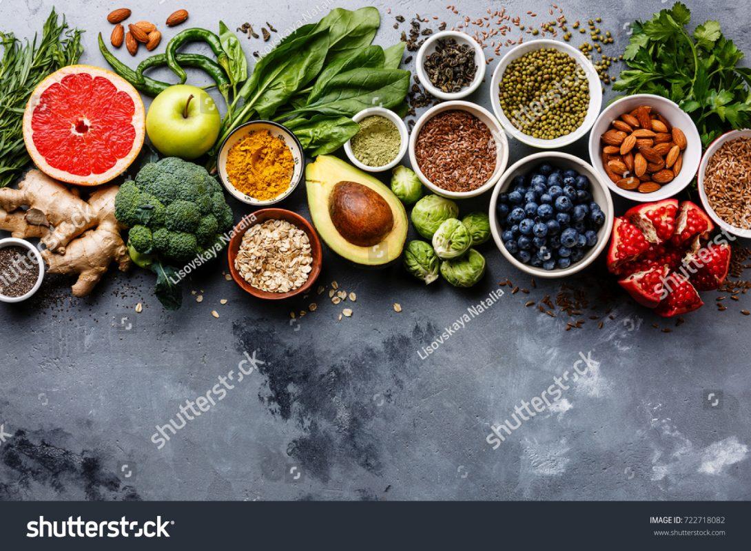 النظام الغذائي ضرورة حتمية لكل مرضي الكلي