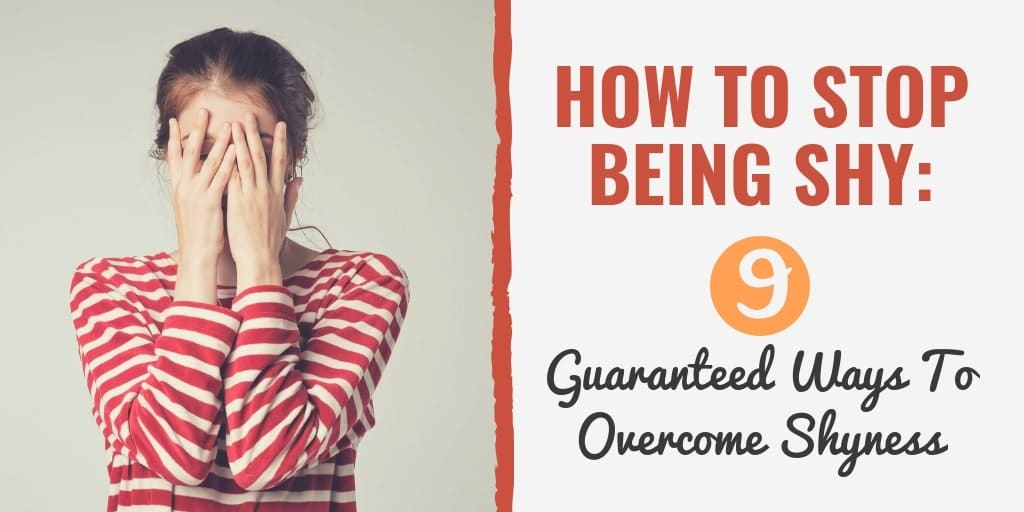 10 خطوات مجربة ومختبرة تساعدك على التخلص من الخجل