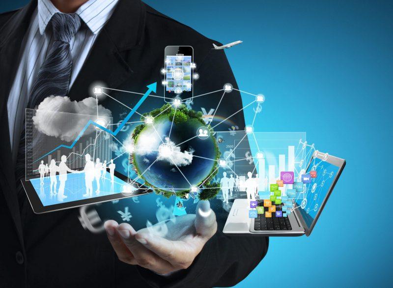 التكنولوجيا و عالم التقنية