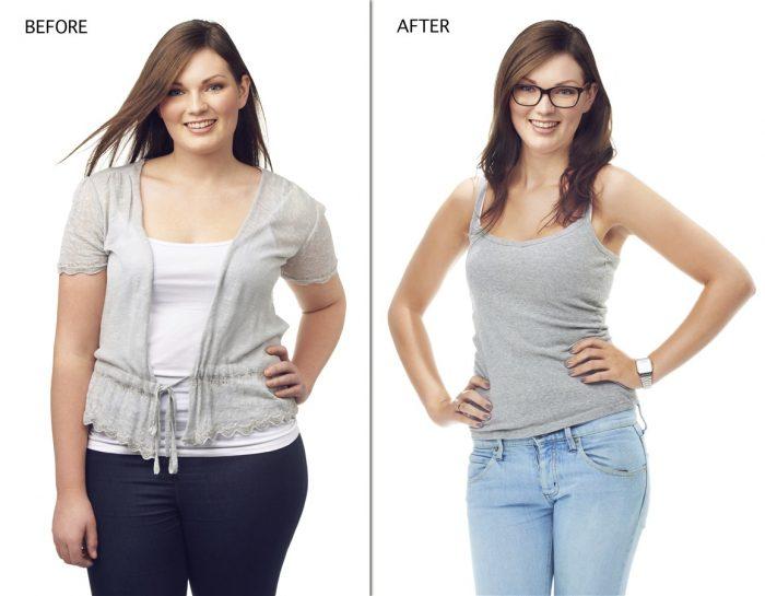 كيفية التخلص من السمنة و انقاص الوزن عن طريق وصفات طبيعية سهلة و بسيطة