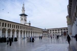 umayyad-mosque
