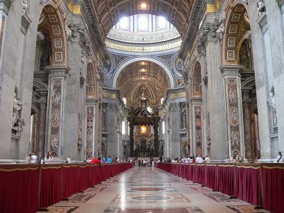 اجمل كنائس العالم